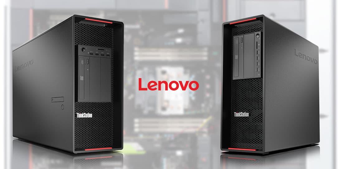 Hardware Lenovo